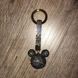 Accessories - Mickey Mouse bag charm
